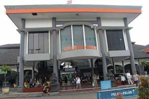 Stasiun Gubeng Surabaya Images Panduanwisataid