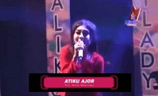 Lirik Lagu Atiku Ajur - Nella Kharisma