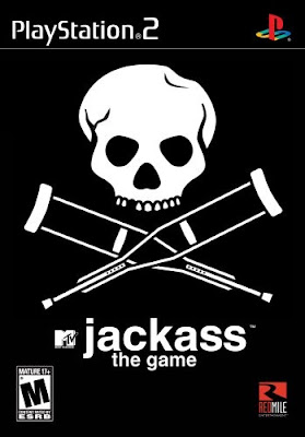 Jackass The Game (PS2) 2007