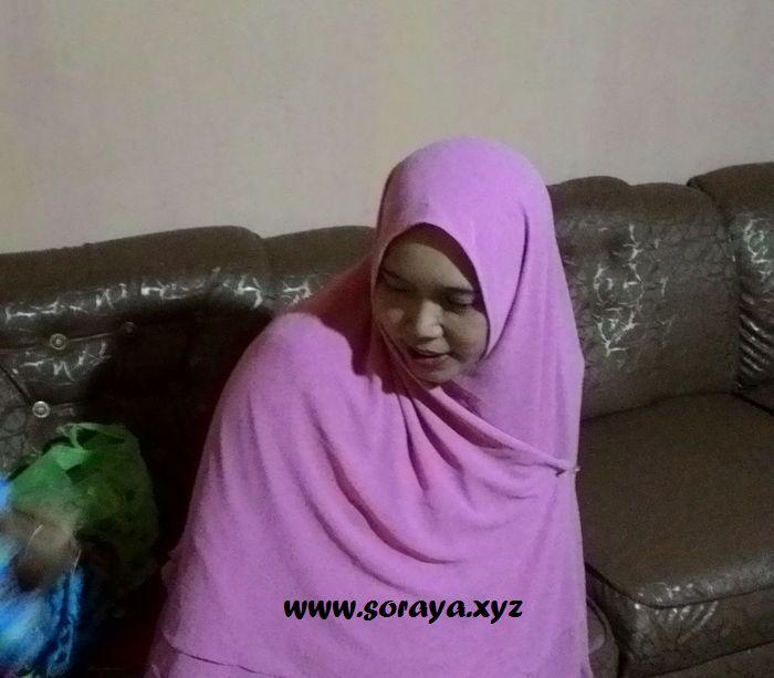Photo soraya wanita berjilbab