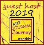 art journal journey guest host
