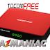 Tocomfree s929 ACM Atualização v1.2.8 - 14/08/2017