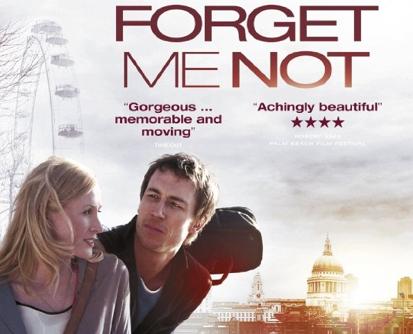 Forget Me Not Film