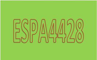 Soal Latihan Mandiri Teknik dan Analisis Ekonomi ESPA4428