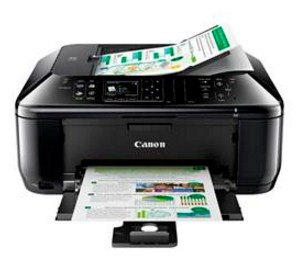 Canon PIXMA MX526 Driver and Manual Download