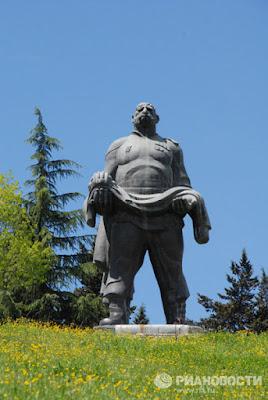 Otets Soldata - El padre del soldado - Отец солдата