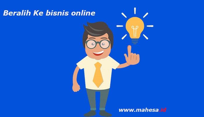 Tips Bagaimana Memulai Bisnis Online Untuk Pemula