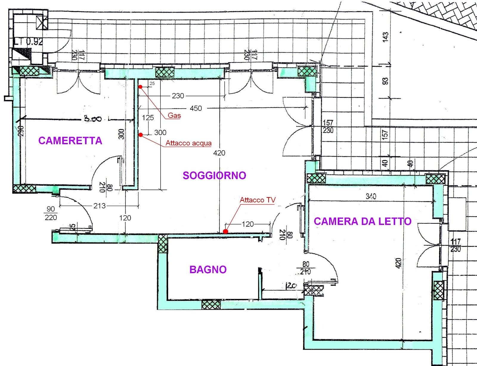 Progettare La Cucina In Muratura | Cucina In Muratura Moderna ...
