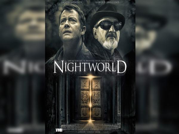 Sinopsis, detail dan nonton trailer Film Nightworld (2017)
