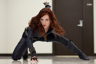 black+widow+ +Scarlett+Johansson