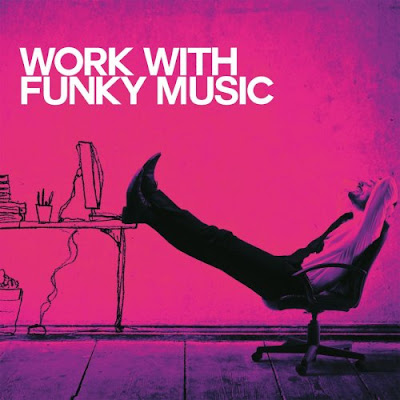 VA – Work With Funky Music (2019)