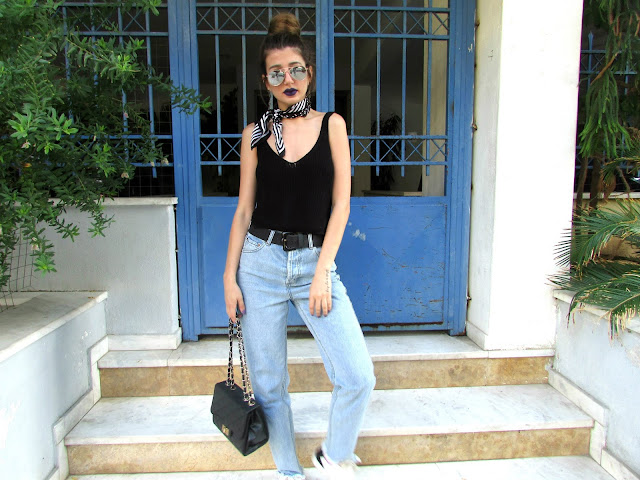 greek fashion blogger 2016