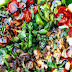 17 No-Cook Meatless Dinners for When It's Too Damn Hot Out
