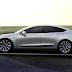 Motoring   Tesla Model 3 : Undescribable