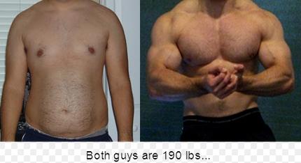 bspfitness com: Losing Weight Vs Losing Fat