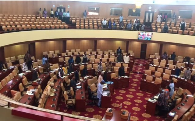 Ghanaians outraged as MPs snub 62 victims of horrific Kintampo auto crash; observes minute silence over New Zealand Mosque shooting