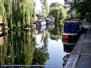 Canal de Regent's