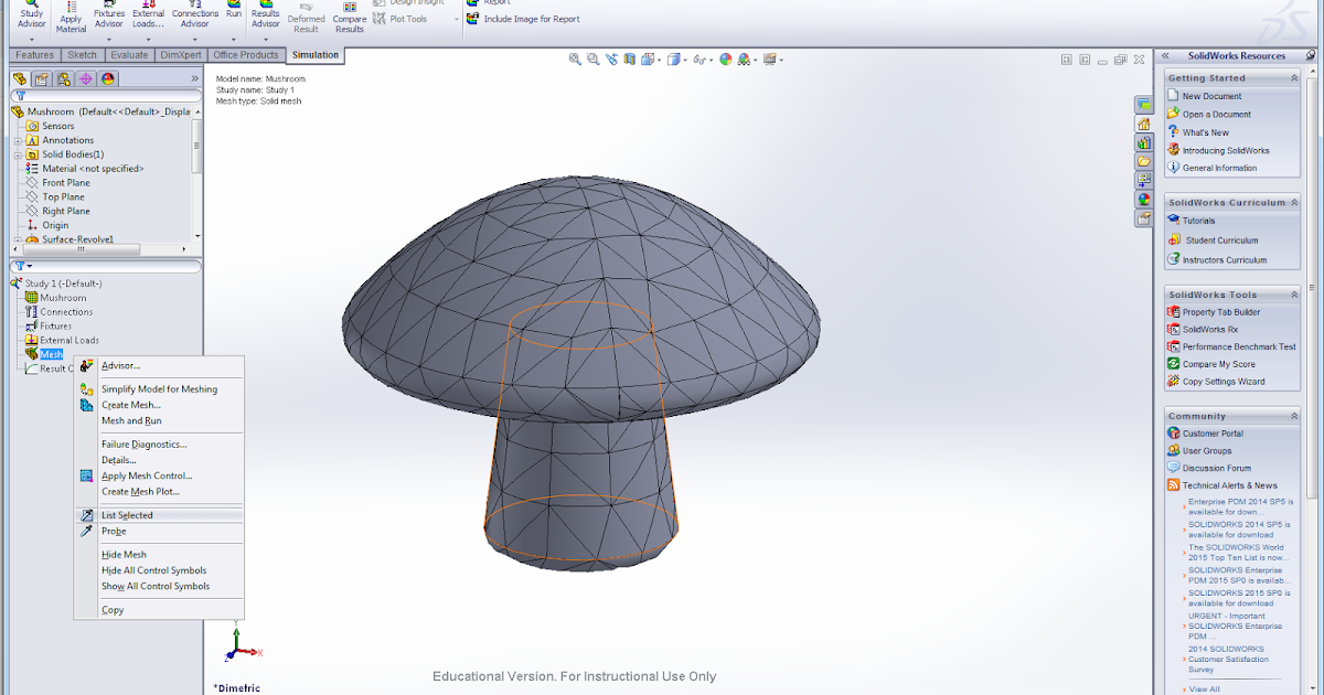 Mahyar Abdeetedal: How to Use Solidworks Model in Matlab