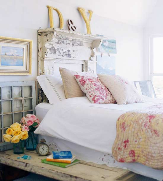 Cottage Bedrooms: Cozy Cottage-Style Bedrooms