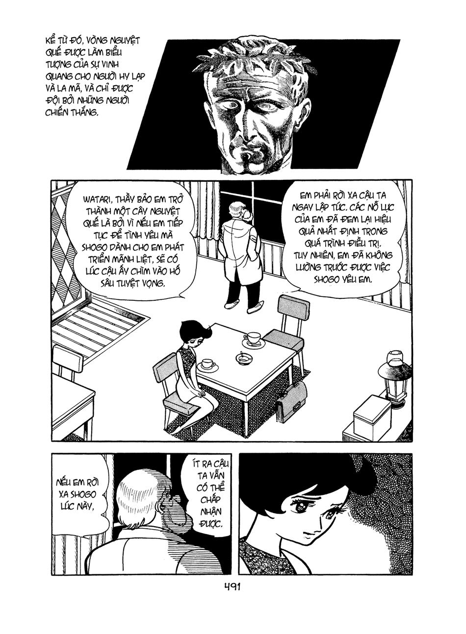 Apollo's Song chap 5.2 trang 9