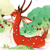 Clever Deer and The Hunter Story