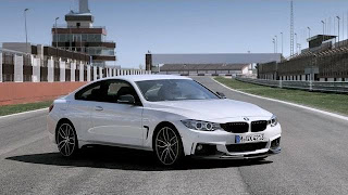 The ultimate expression of sporty driving pleasure: the new BMW 4 Series Coupé