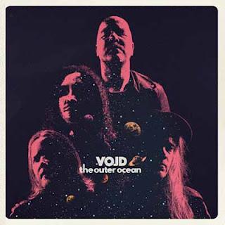 """Το τραγούδι των Vojd """"Break Out"""" από τον δίσκο """"The Outer Ocean"""""""