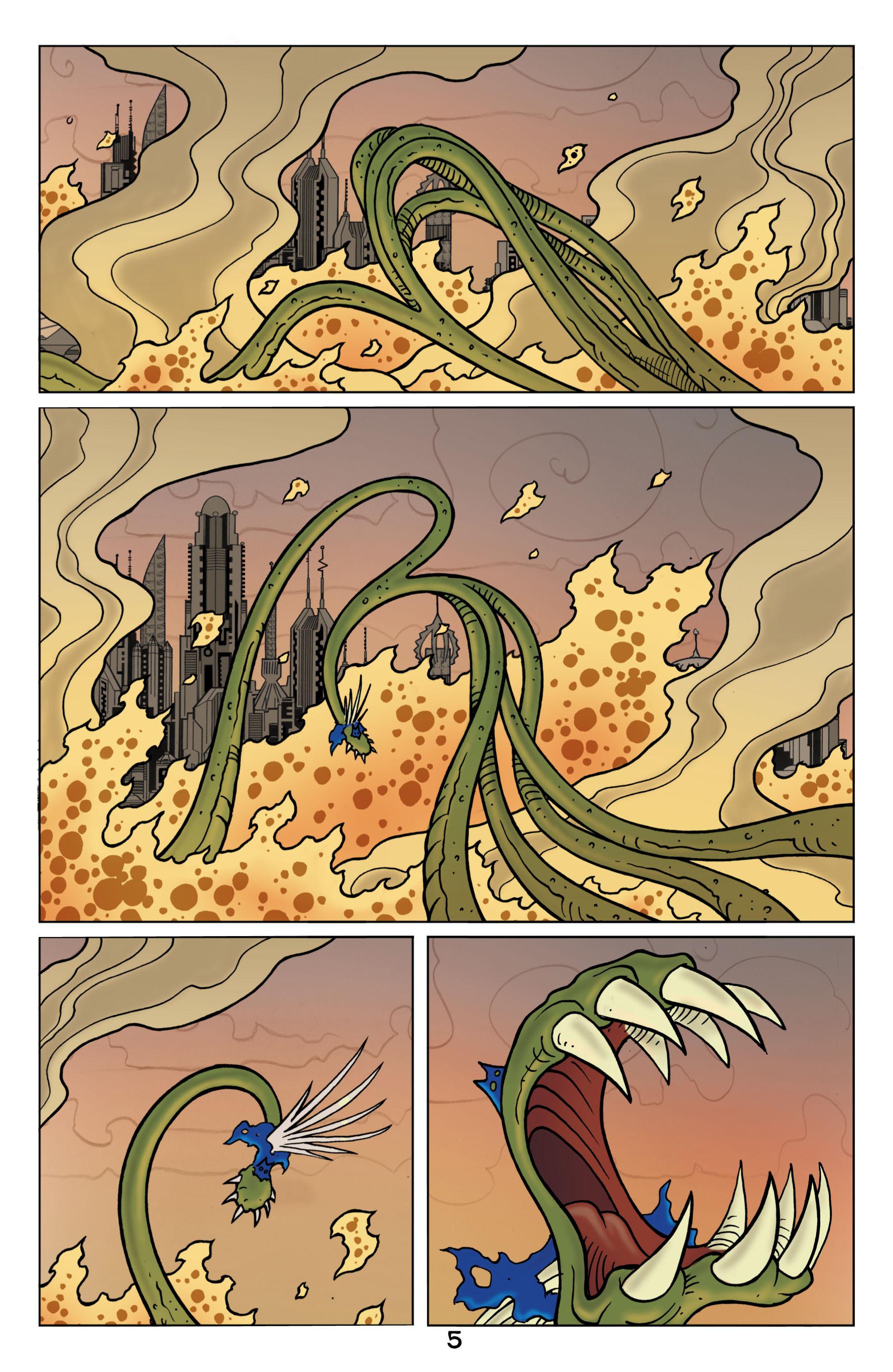 Detective Comics (1937) 778 Page 27