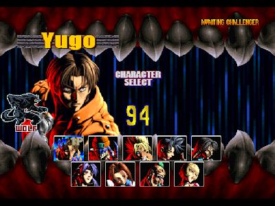 Bloody Roar 2 Para PC