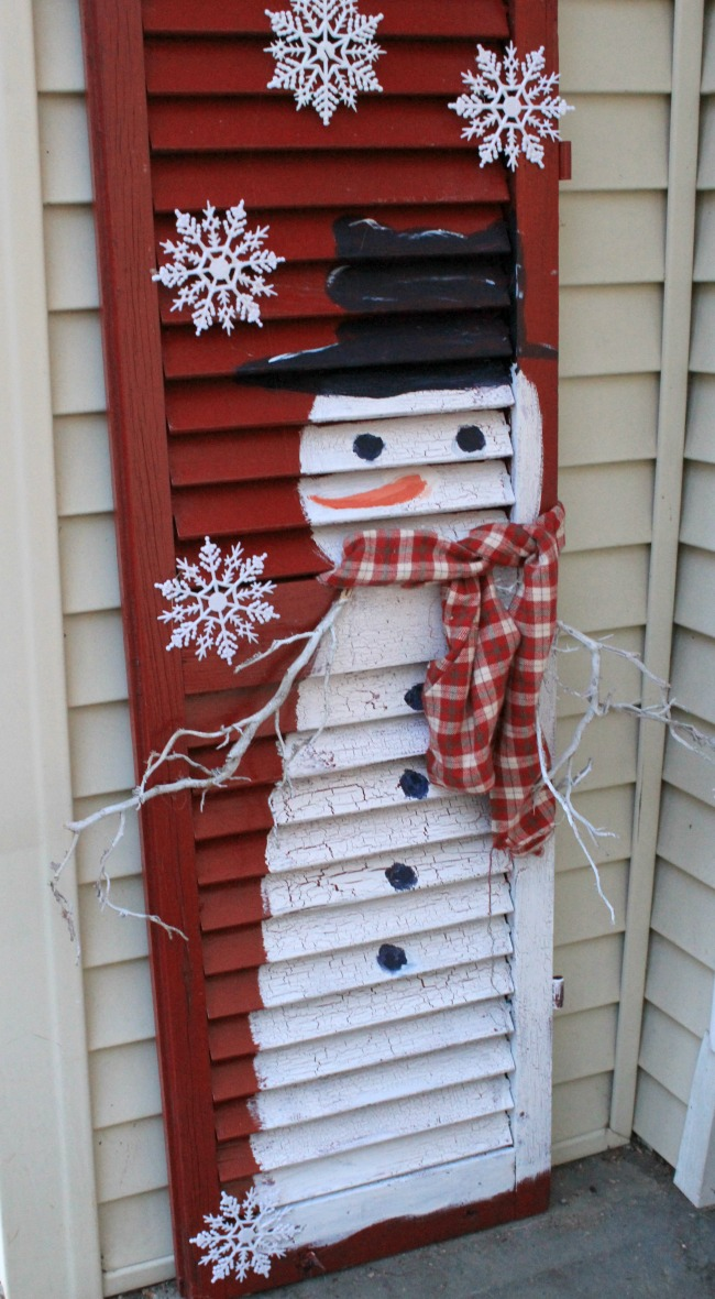 Crafts For Blind Christmas