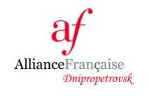 AllianceFrancaise