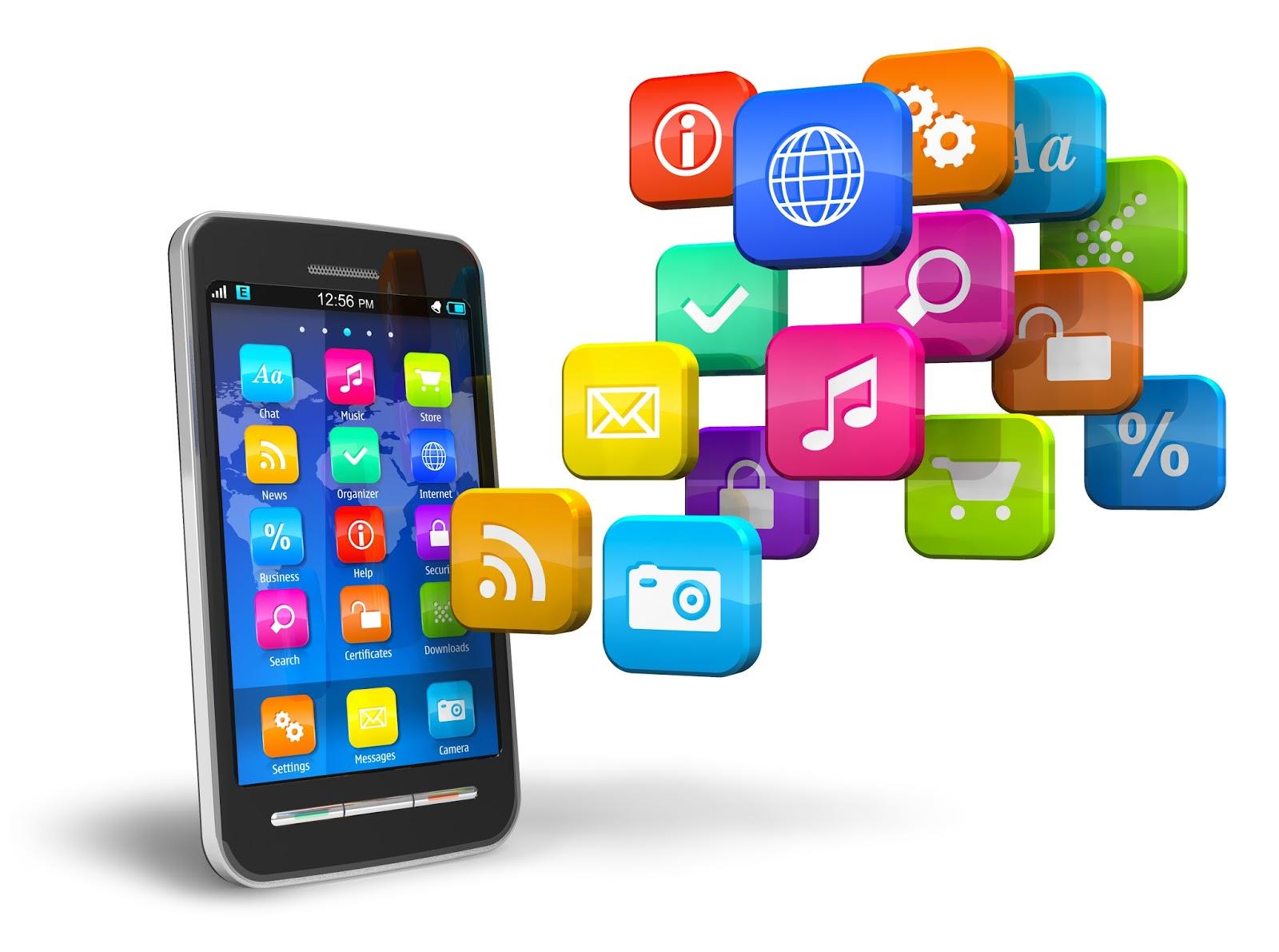 Aplicaciones para el móvil que te ayudan en la busqueda de empleo ...