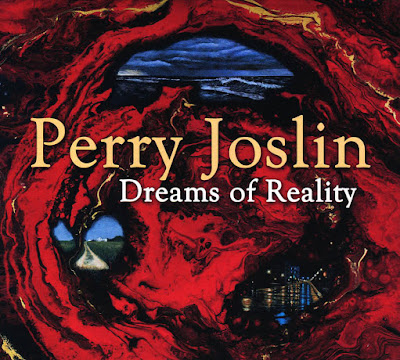 "Car-ride Review - Perry Joslin ""Dreams of Reality"""