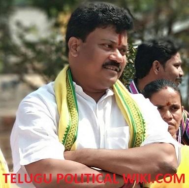 Janardhan Thatraj Veera Vara Todramala