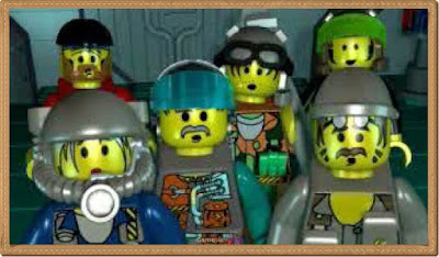 LEGO Rock Raiders Free Download PC Games