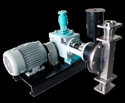 Best Dosing & Metering Pump Manufacturer in India