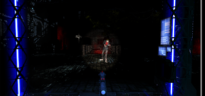 Source: Bugis Junction and Bugis+. Screenshot of the Time Zombies game.