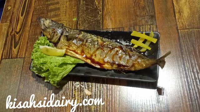 Yuzu Japanenese Restaurant