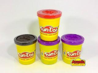 Fun-doh 25gr, fun doh ice cream, fun doh surabaya, jual fun doh grosir,jual fun doh lengkap, distributor fun doh surabaya