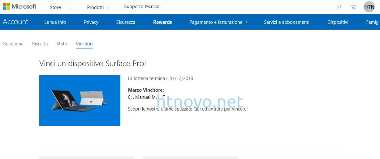 Vincitore-Surface-Pro