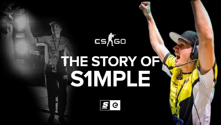 [CS:GO] Câu chuyện của S1mple (P1): 'Nó rất hay gây gổ, đánh nhau.'