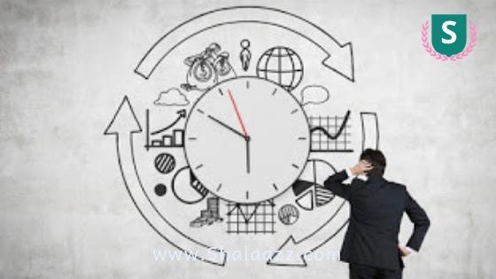 Tips Manajemen Waktu Bagi Pelajar TERLENGKAP
