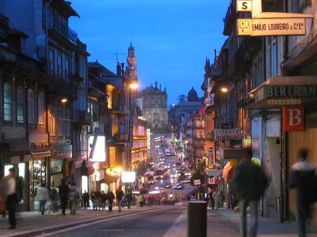 Cândido dos Reis em Porto