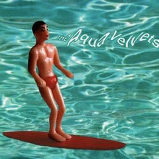 The Aqua Velvets - Bravado (1992)