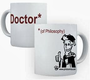 For My PhD friends!