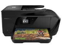 HP Officejet 7510 Driver