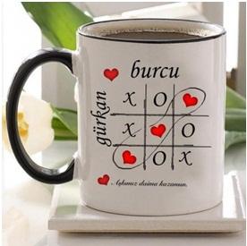 Kişiye Özel Aşk Oyunu Sihirli Kupa