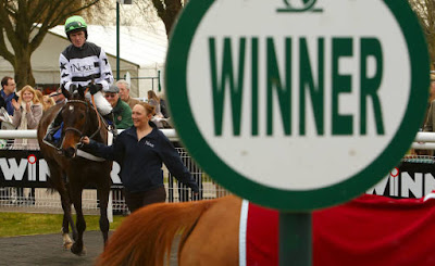 The Winner's Enclosure - Racing Tips & Offers