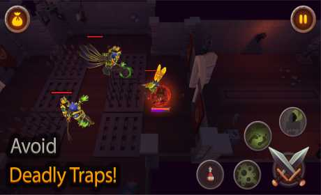 Game Petualangan RPG Android Offline