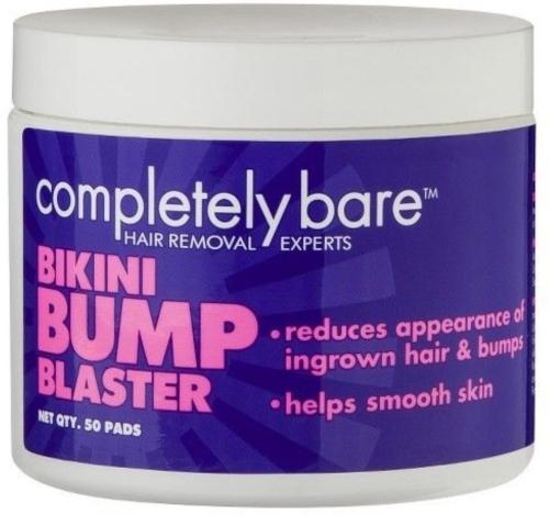Bikini bump blaster